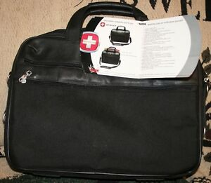 Executive Laptop Brief Case NEW