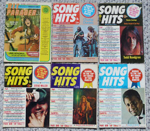 6 Country Music Magazines