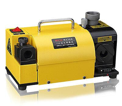 Mr-13a Drill Sharpener Drill Bits Grinder Grinding Machine 2-13mm 110v