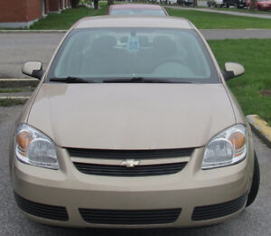 VENDU VENDU VENDU Chevrolet Cobalt 2007  42241 km CERTIFIÉ
