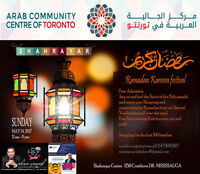 Vendors Wanted ,ramadan bazaar