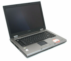TOSHIBA TECRA A8  CD 1.83GHZ 2G 80G DVDRW WIFI WIN7  99$