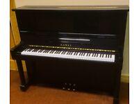 Kawai BL-12 Upright Piano (reconditioned)