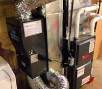 HVAC Installation & Repair - AC/Heating/Gas/Furnace/Duct Work