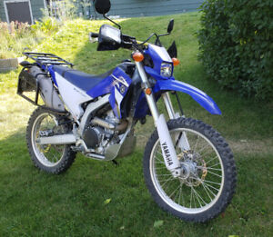 Dual Sport | New & Used Motorcycles for Sale in British