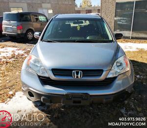 2008 Honda CR-V LX AWD - Winter Ready!!
