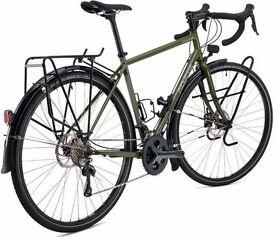 Genesis Tour De Fer 20 2017 Touring Bike - Large (56) - BRAND NEW - BOXED