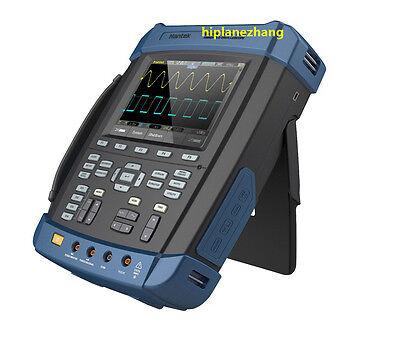 Handheld Oscilloscope 150mhz 2ch 1gsas 2m Memory Depth Dmm Usb Ip51 Dso1152e