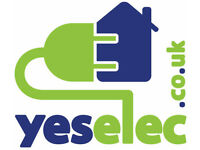Electrician available from YES ELECTRICAL CONTRACTORS (NICEIC Approved Contractors)