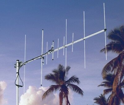 Cushcraft A270-10S Dual Band 2m/70cm Beam Antenna , 5 element + 5 element. Buy it now for 184.95