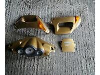 Peugeot Speedfight 2 Parts