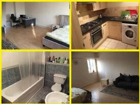 Single/Double room in Dartford