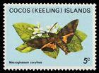 Australian Cocos Island Stamps