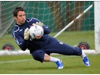 ***GOALKEEPER NEEDED**** Free football for goalkeepers, Join South London Football Team today. d44