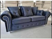 GRAB YOUR DEAL ON NEW SIZZLING SALE �� NEW STYLISH 3+2 & 5-SEATER CORNER SOFA �� ORDER NOW��