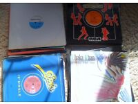"""45 MAINLY SOUL 12"""" SINGLES. VISUALLY IN GOOD CONDITION. £25.00 ONO"""