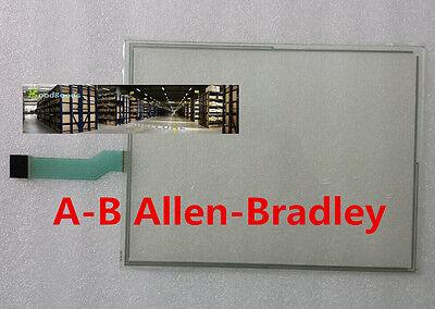 NEW FOR 1250 Touch Screen Glass 2711P-T12C4A8 2711P-T12C4A9 ##F01H