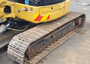 Steel Tracks Rathmines Lake Macquarie Area Preview