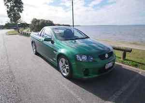 2009 Holden Ute Ute **12 MONTH WARRANTY** Coopers Plains Brisbane South West Preview