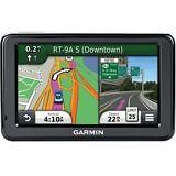 "Garmin Nuvi 2597LM 5"" Bluetooth Portable GPS - Head Unit Only - 010-01123-30"