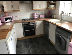 Used Kitchen great condition including appliances