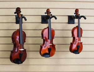 Violins, Violas, Cellos All Sizes, Electric Violins, Electric Violas, Electric Cellos SALE www.musicm.ca