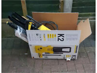 Karcher K2 Premium Home Kit & Car Kit Like New