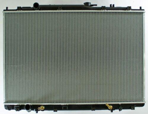 Radiator For 2006 2007 2008 Honda Pilot V6 3.5L LX EX EX-L SE VP HO3010215
