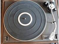Pioneer PL-120 record player
