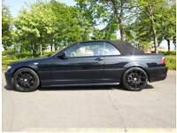 BMW E46 330 CD M SPORT 55 6 SPEED