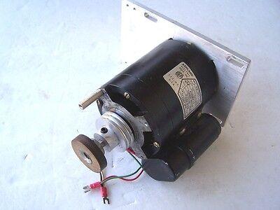 Ashland Electric Torque Motor 115V 1100 RPM 1/40 HP Used