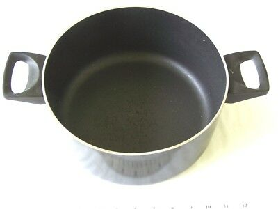 Vintage Tools of the Trade Aluminum Cooking Pot 5 qts. Heavy Duty used no lid ()