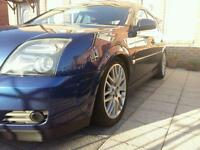 Vauxhall vectra 2.0t petrol (not vw audi ford car estate modified)