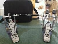 Pearl Double bass pedal