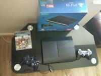 PLAY STATION 3 500 Gb slim