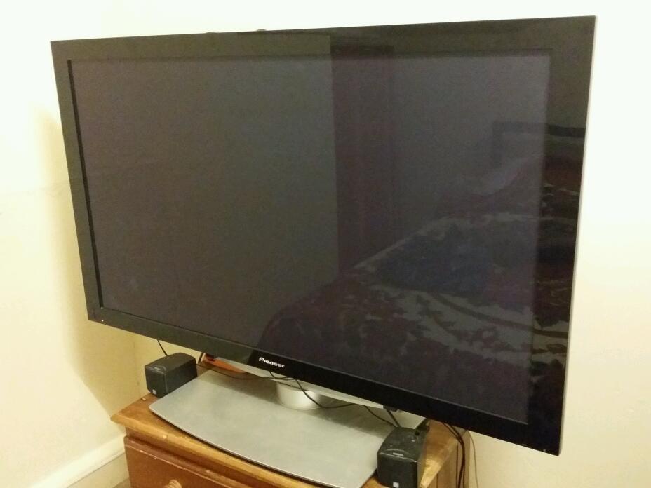 pioneer 50 inch plasma tv. pioneer pdp 507xd 50 inch plasma tv with speakers inch plasma tv i