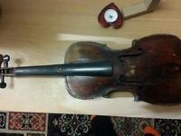 sell very old violin