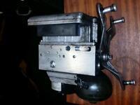 Mercedes w211 e class 2003 abs pump 0054317112 sbc pump