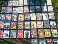 Playstation 2 games x 49