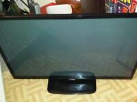 "Lg 50"" tv freeview 600hz 1080p playstation 4 xbox 1"