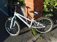 Girls Bike - 16 in