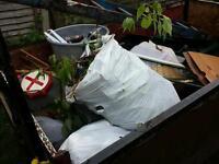 £15 rubbish removal