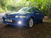 *SOLD* Mg zs 180 low miles very clean