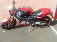 Cagiva planet 125 2 stroke may swop