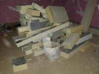 Celotex insulation boards pir cut offs