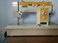 New Home 530 semi industrial sewing machine.