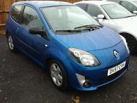 Renault twingo 1.2cc only 31000 miles vgc
