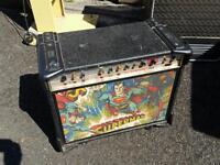 HH VS Musician amp spares or repair.