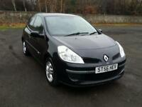 Renault Clio 1.2 2006 MOT - GREAT WEE CAR