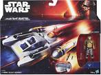 Star Wars Rebels - Y-Wing Scout Bomber Disney